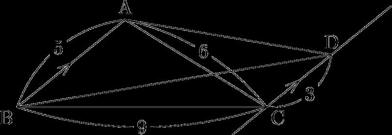 2018年 センター数学ⅠA 三角比