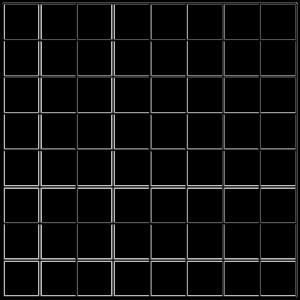 正方形でない長方形の総数