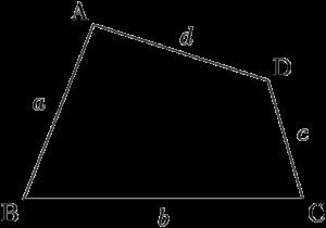 四角形ABCD