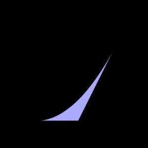 2021年 甲南大 放物線と接線とx軸